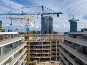 'Brooklyn van Amsterdam worden, maar zonder plek voor de middenklasse' - Parool 12/11/2020