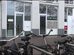 """Studio van 27m2 verkocht voor dik twee ton: """"Het is net een hoog fietsenhok"""""""