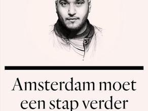 Amsterdam moet een stap verder gaan: een huurplafond