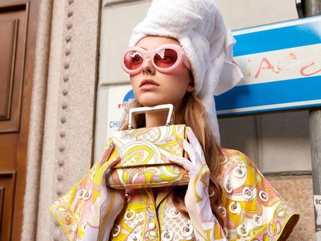 Pucci Prints: The Comeback Trend of the Season