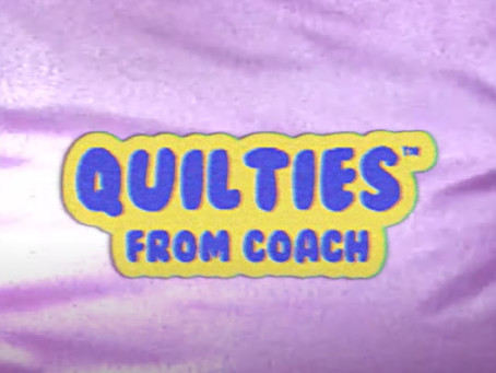 Coach Quilties and the Power of Nostalgic Marketing
