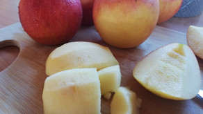 Obstleder - DIY