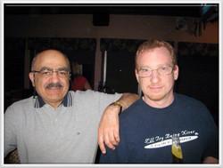 Yousef & Randy