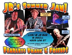 JR's Summer Jam