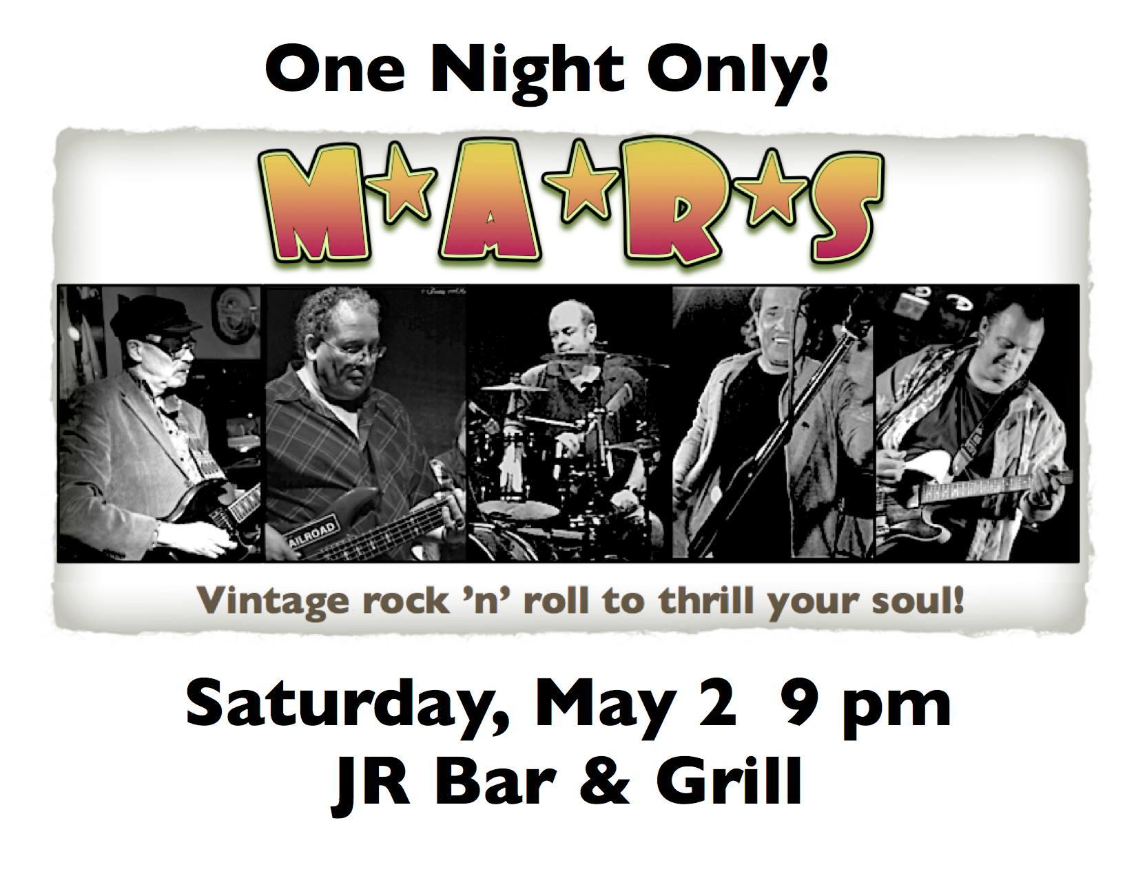JR Bar & Grill
