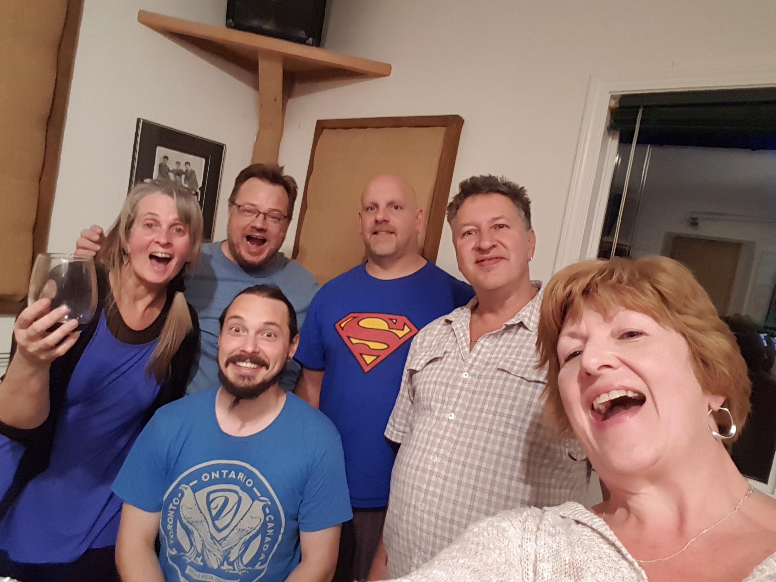 Rene & the Hopefuls