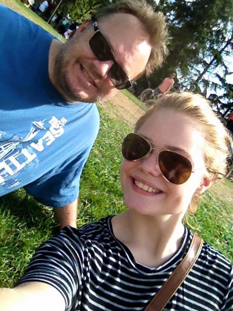 Me & Hannah