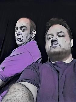 Sean & Frank
