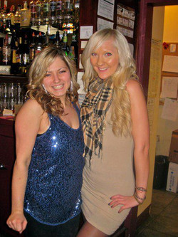 Emily & Lindsey 2