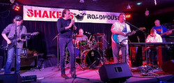 Shaker's Roadhouse