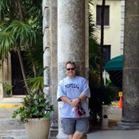 Hangin' Out in Cuba