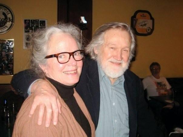 Karen & Dave