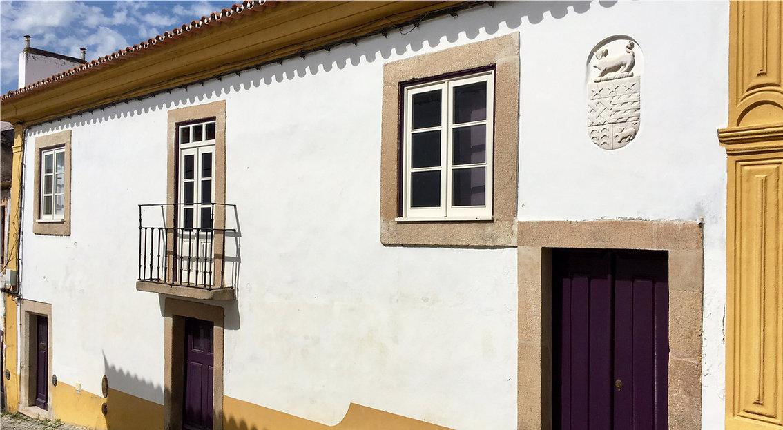 Contact et réservation pour la Maison des Oiseaux - Location vacances de luxe Alentejo Villas au Portugal