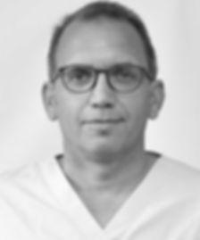 Docteur Deroide Portrait