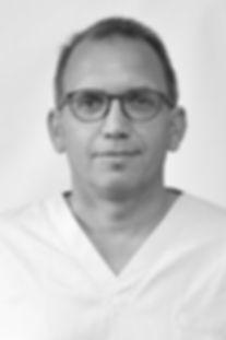 Portrait du Docteur Deroide