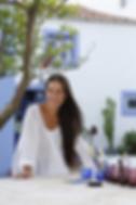 Portrait de Marisa Osorio Farinha - Location vacances de luxe Alentejo Villas au Portugal