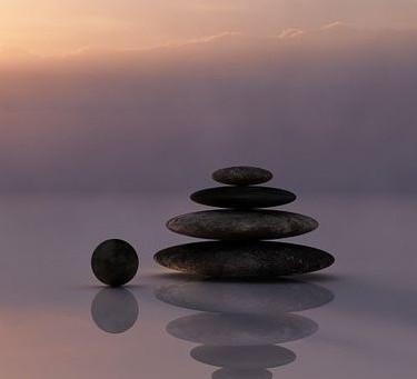 Equilíbrio é movimento