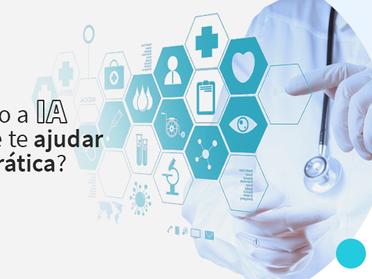 Quais desafios da regulação em saúde a IA pode solucionar?