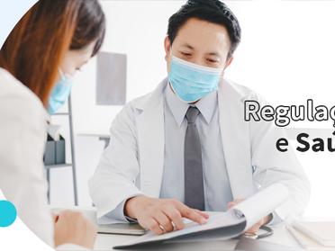 Regulação e Saúde