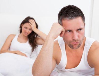 Dificuldades Sexuais