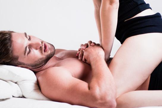 Falta Desejo Sexual no homem