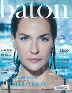 Revista Baton - Dr. Fernando Mesquita