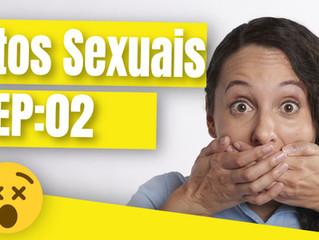 Mitos Sexuais #2