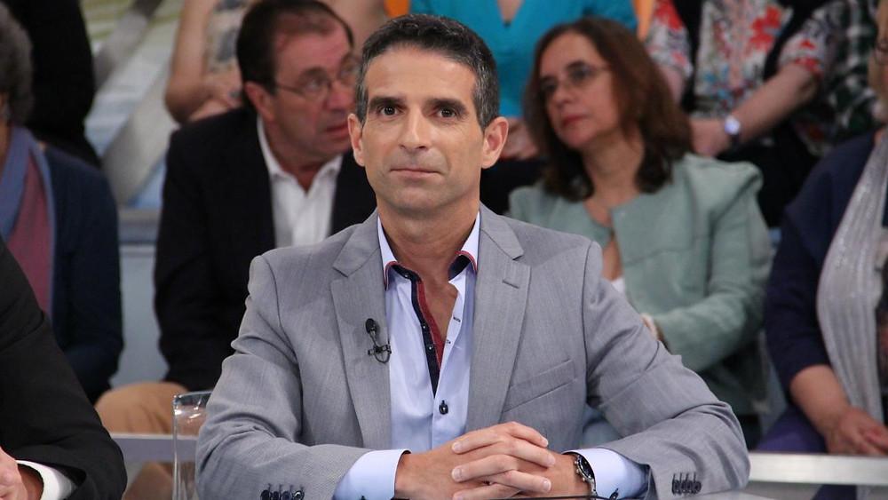 Dr. Fernando Mesquita - Curar feridas amorosas