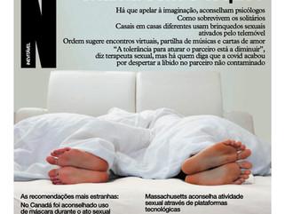 Sexo na pandemia