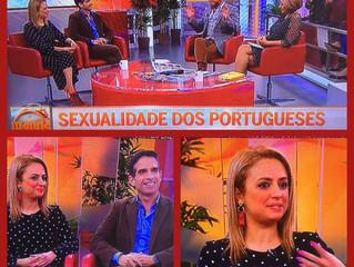 Os Portugueses e o Sexo