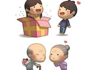 Saiba qual é o segredo de uma relação feliz e duradoura