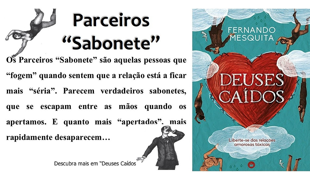 DEUSES CAÍDOS, Dr. Fernando Mesquita