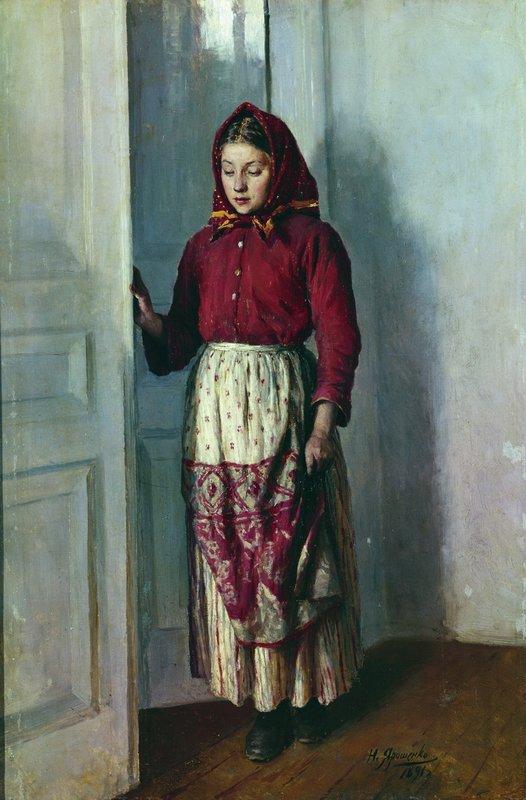 Nikolai Yaroshenko 10