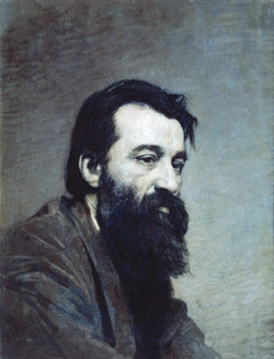 Nikolai Yaroshenko