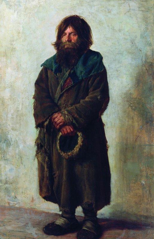 Nikolai Yaroshenko 5