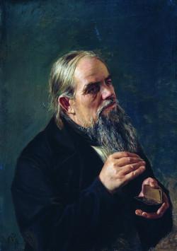 Nikolai Yaroshenko 6