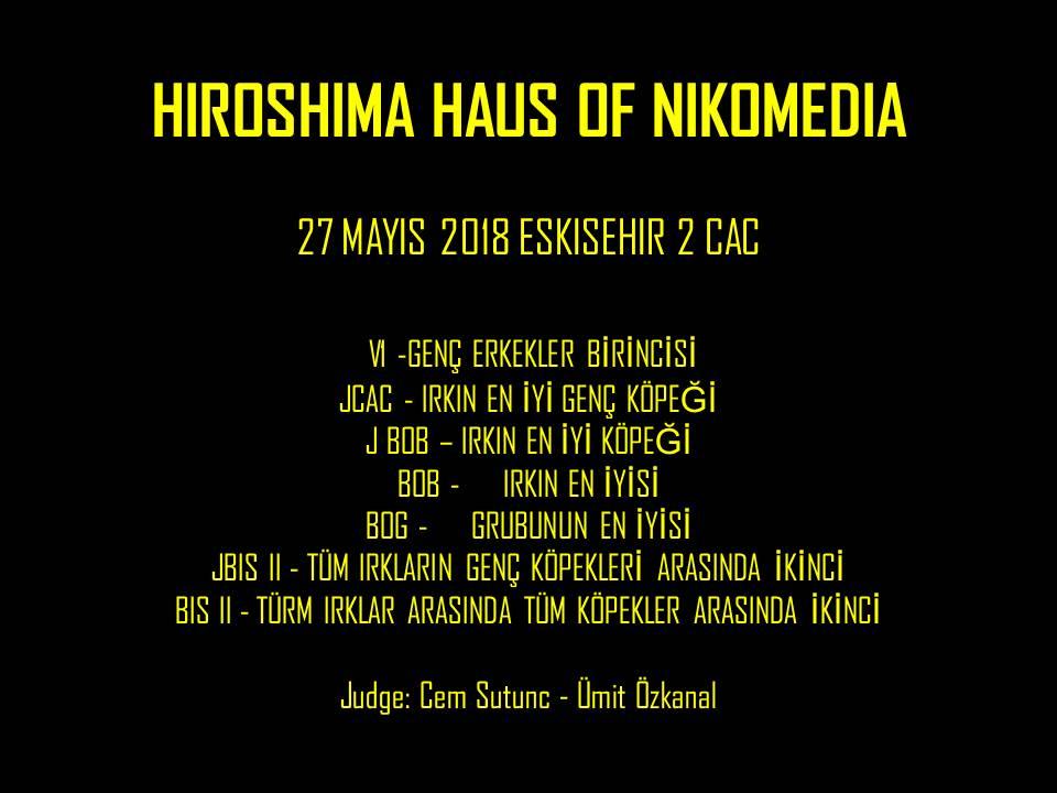HIROSHIMA HAUS OF NIKOMEDIA ESKISEHIR 1 (22)
