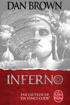 BROWN, Dan: Inferno 9782253004561 L.POCHE 2013