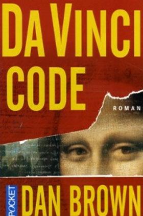 BROWN, Dan: Da Vinci Code 9782266144346 POCKET 2004