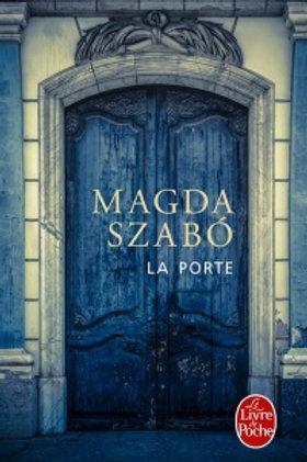 SAZBO, Magda: La porte 9782253070221 L.POCHE 2017