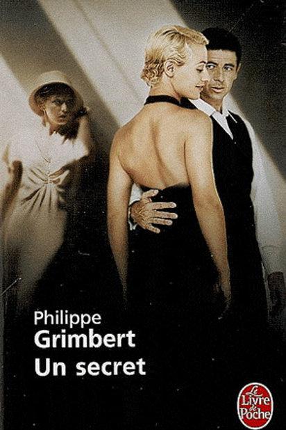 GRIMBERT, Philippe: Un secret 9782253117186 L.POCHE 2004