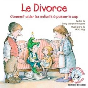 MORROW ALLEY Lutin conseil Le divorce: comment aider les enfants 9782746813618