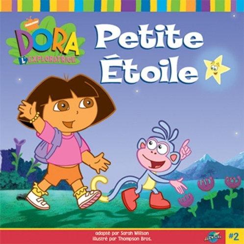 WILLSON BROS: Dora Petite étoile 9782895432630 2004