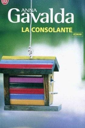 GAVALDA, Anna: La consolante 9782290014288 2008
