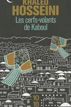 HOSSEINI, Khaleb: Les cerfs-volants de Kaboul 9782264043573 2005