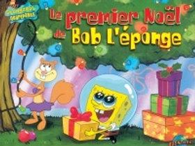 Bob l'éponge: Le premier Noël de Bob l'éponge 9782895432258 2004