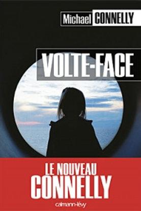 CONNELLY, Michael : Volte-Face 9782702141533 2012