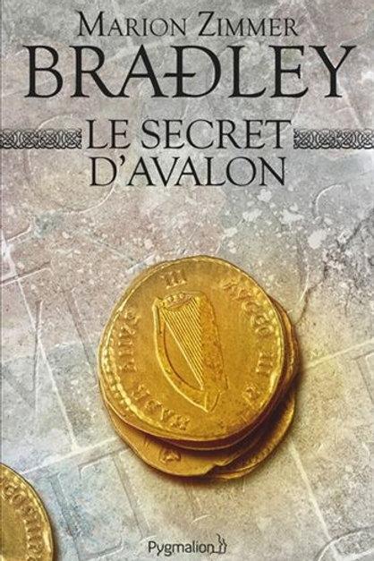 BRADLEY, M Z T3 Le secret d'Avalon 9782756420196 2017