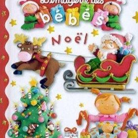 L'imagerie des bébés : Noël FLEURUS 9782215080527 2004