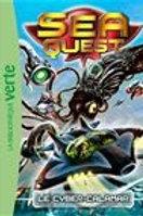 Sea Quest T1 Le cyber-calmar 9782012044951 2014
